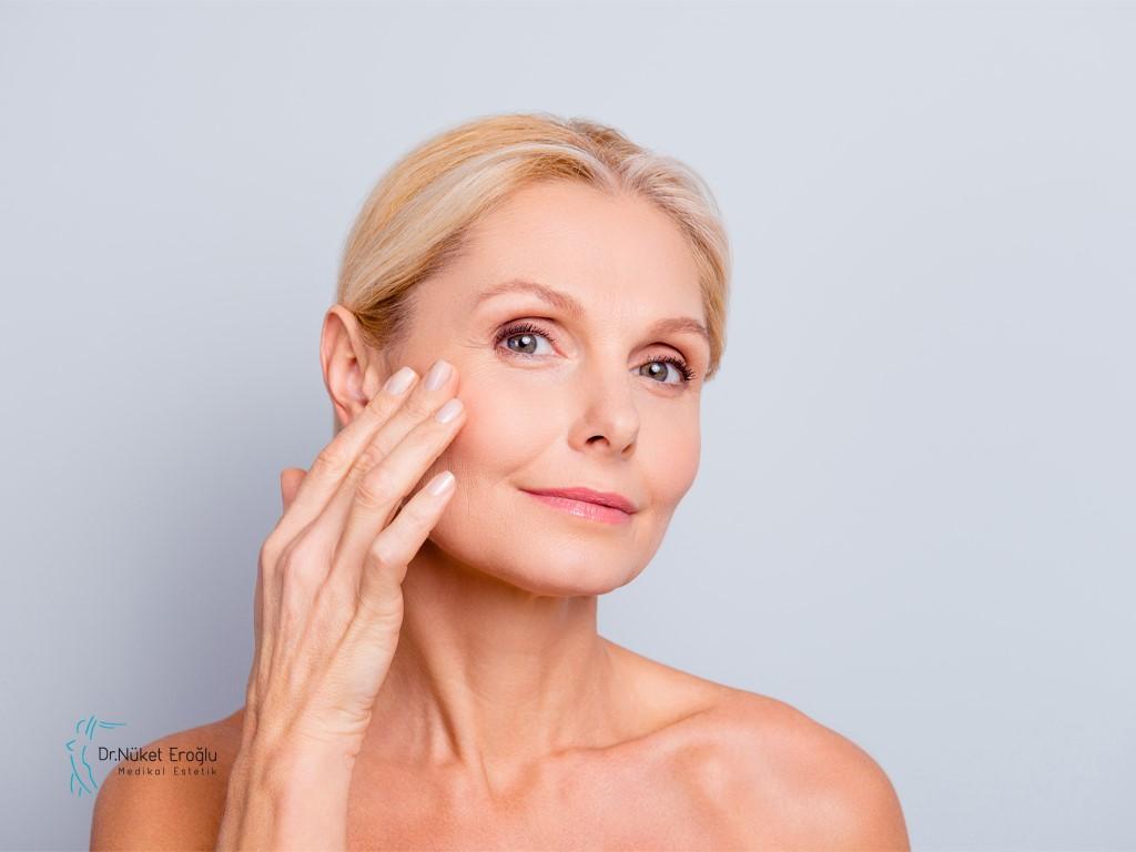 هل يمكن استخدام التقنية فقط للترهلات أم يمكن استخدامها لحل مشاكل أخرى بالجلد؟