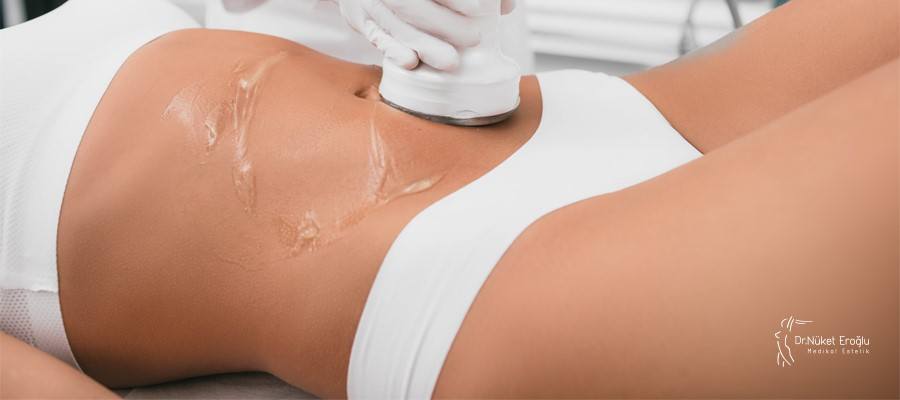 (3D lazer lipoliz)إذابة الدهون وشد الجلد بالليزر ثلاثي الابعاد في تركيا