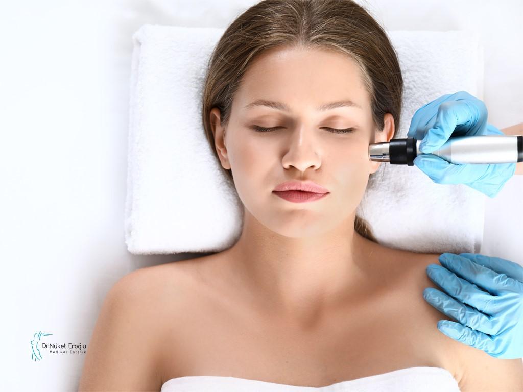 ماهي أكثر الدول التي يجى فيها شد الوجه بتقنية الثيرماج (Thermage)؟