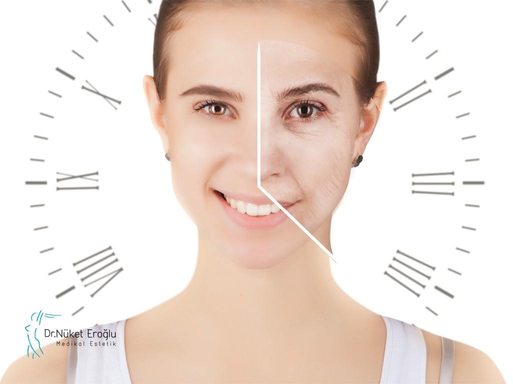 ما هي نتائج شد الوجه بتقنية الثيرماج(Thermage) وما هي فترة استمراريتها؟